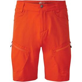 Dare 2b Tuned In II Shorts Hombre, naranja